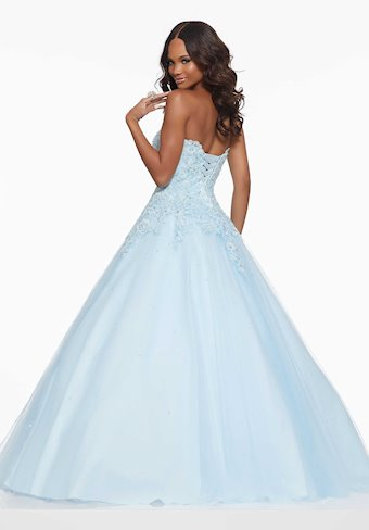 Morilee Style #43009