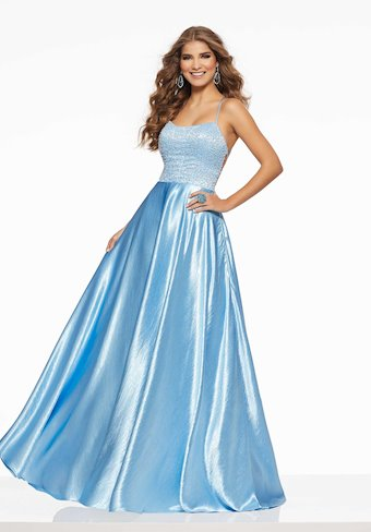 Morilee Style #43012