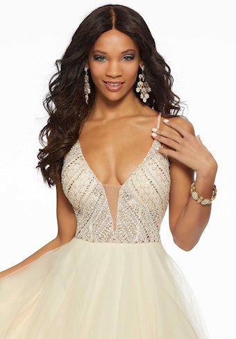 Morilee Style #43013