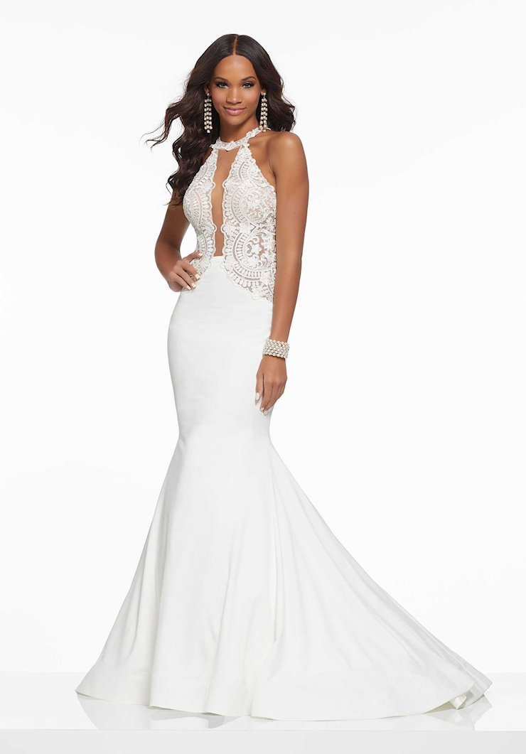 Morilee Style #43014