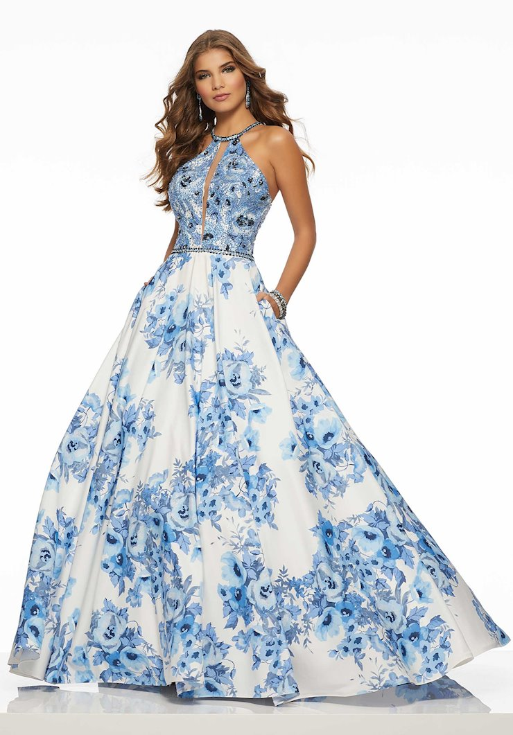 Morilee Style #43015