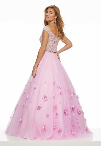 Morilee Style #43016