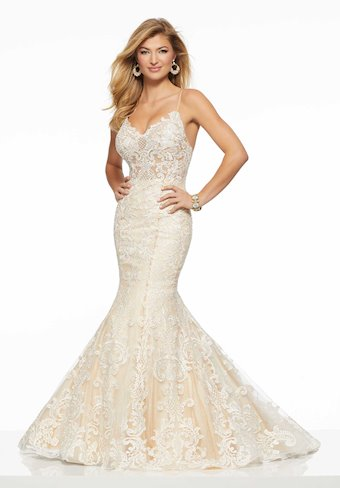Morilee Style #43017