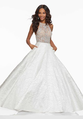 Morilee Style #43021