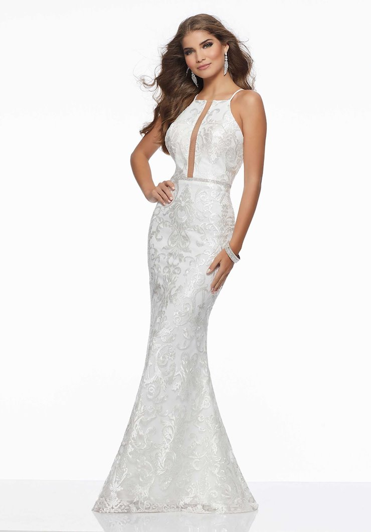 Morilee Style #43022