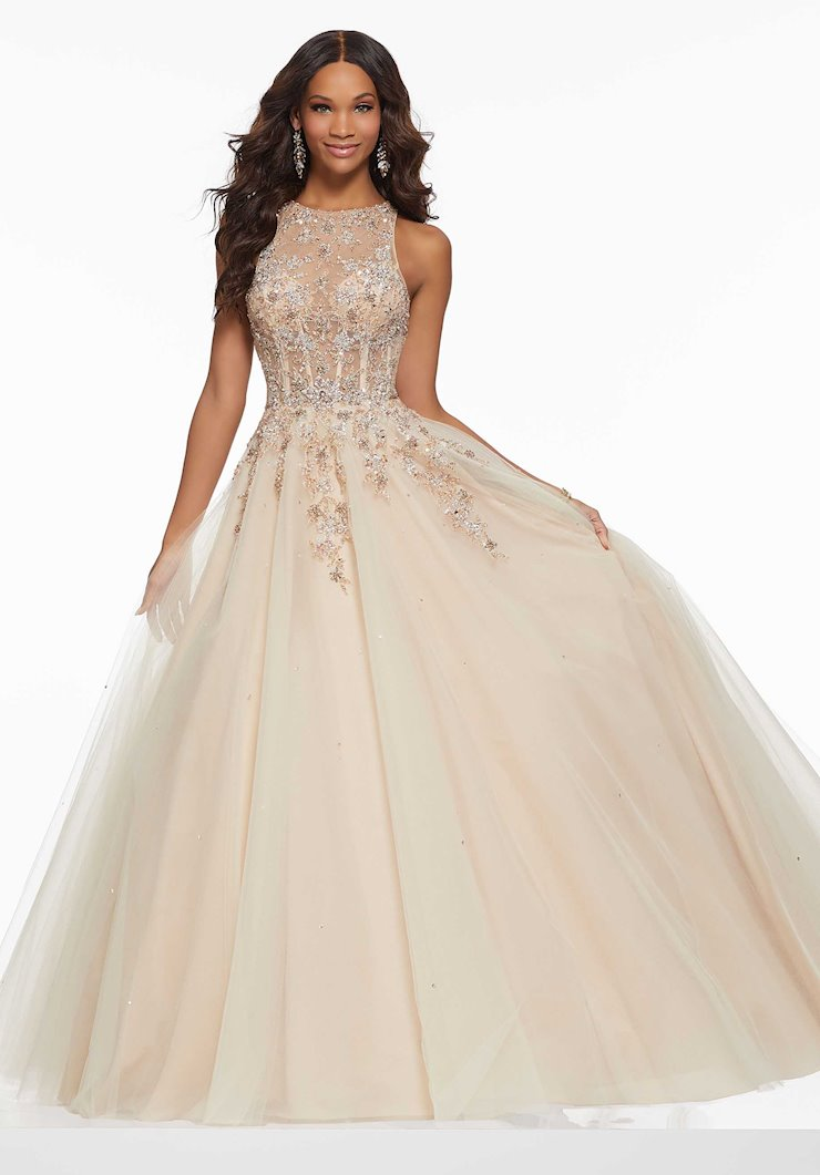 Morilee Style #43023 Image