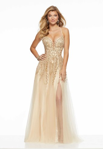 Morilee Style #43027