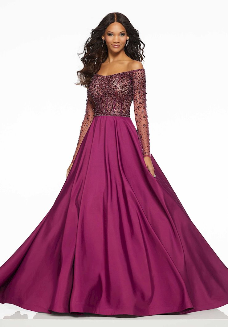 Morilee Style #43031 Image