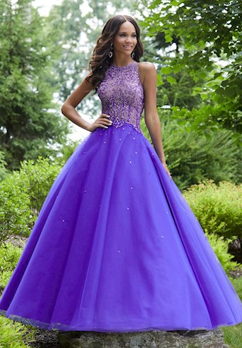 Morilee Style #43033