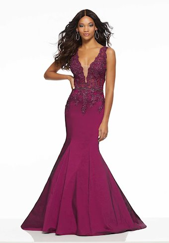 Morilee Style #43034