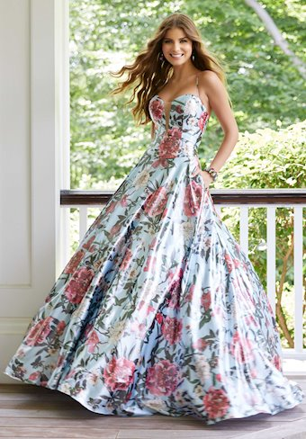 Morilee Style #43035