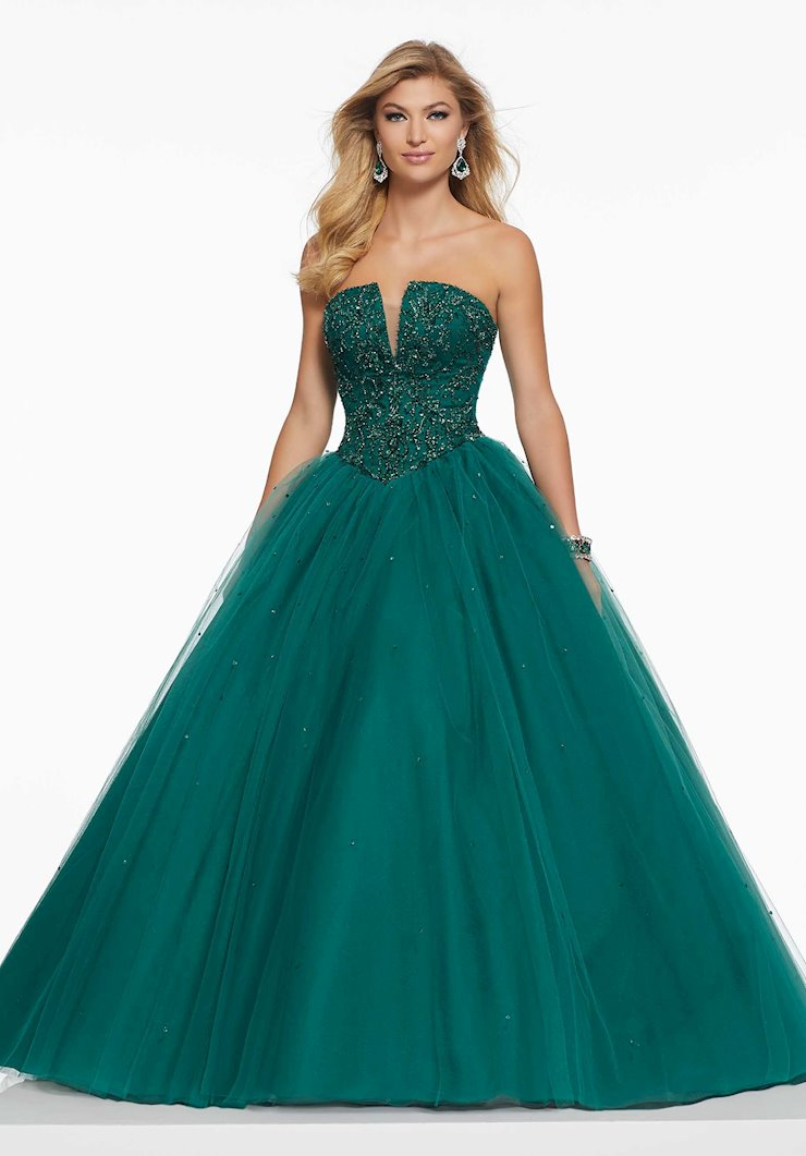 Morilee Style #43046