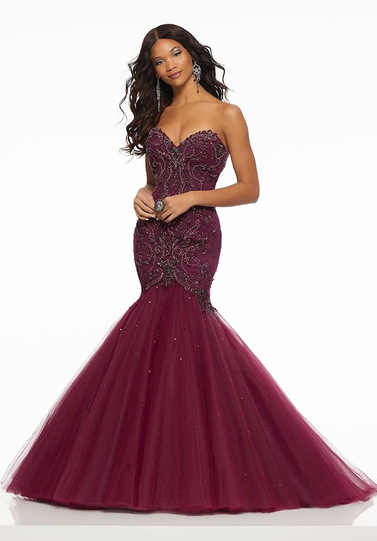 Morilee Style #43047