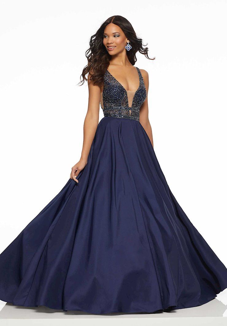 Morilee Style #43049  Image