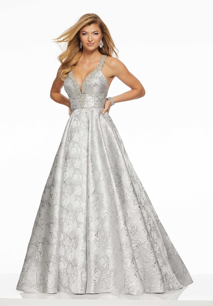 Morilee Style #43070