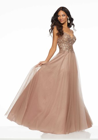 Morilee Style #43074