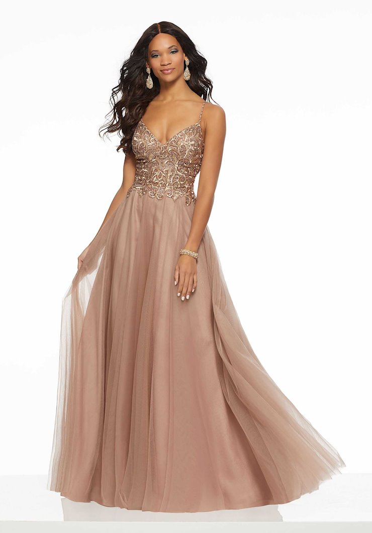 Morilee Style #43074  Image