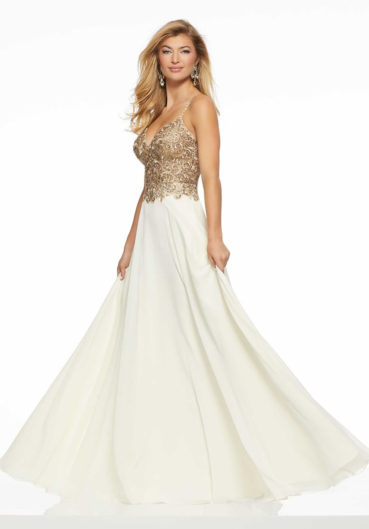 Morilee Style 43074A  Image