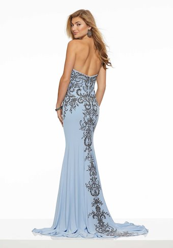 Morilee Style #43075