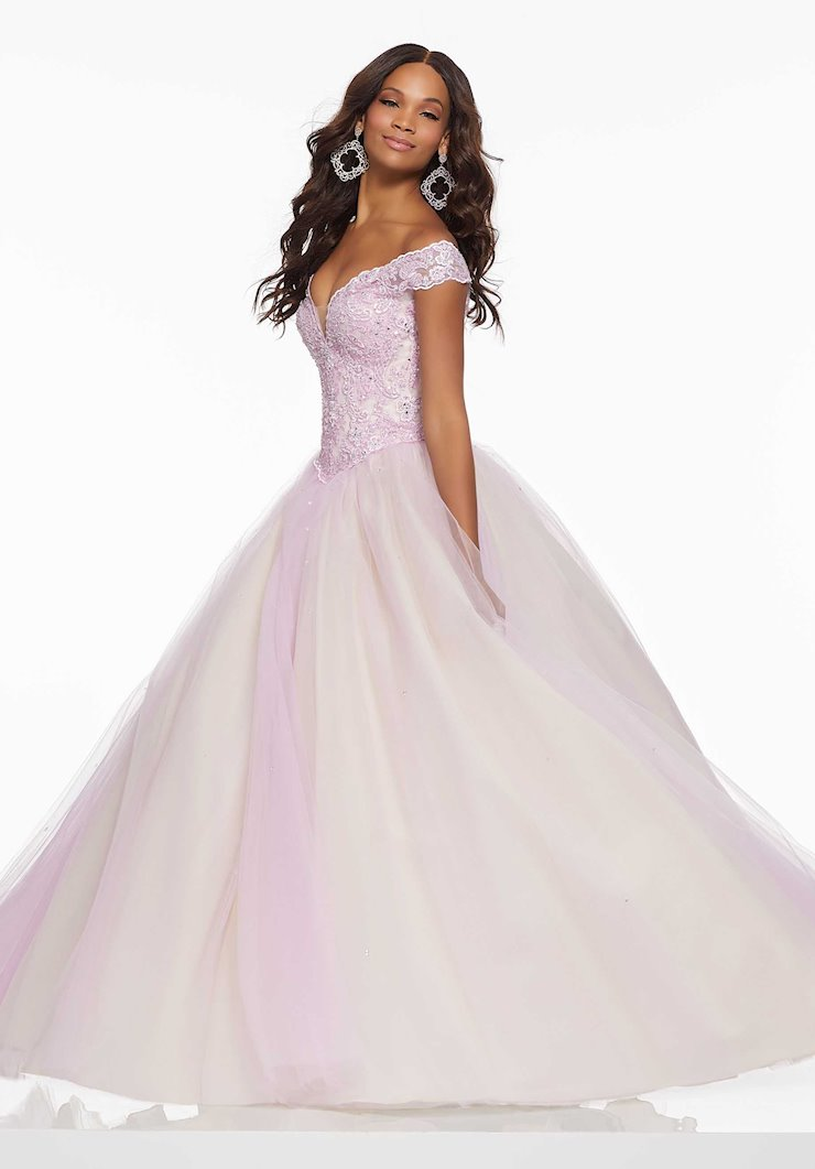 Morilee Style #43076