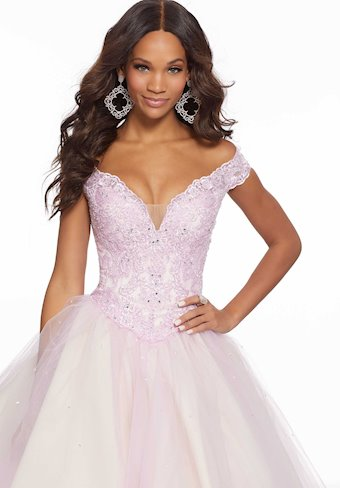 Morilee Style No. 43076