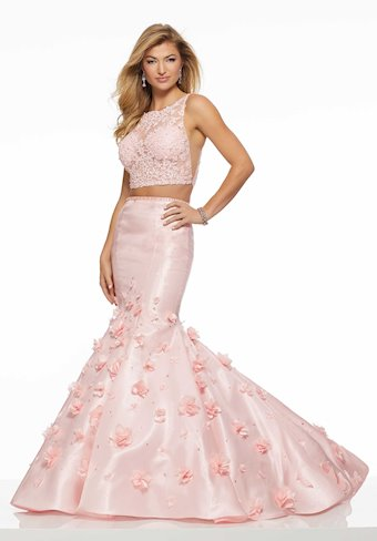 Morilee Style #43077