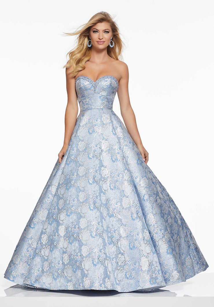 Morilee Style #43078