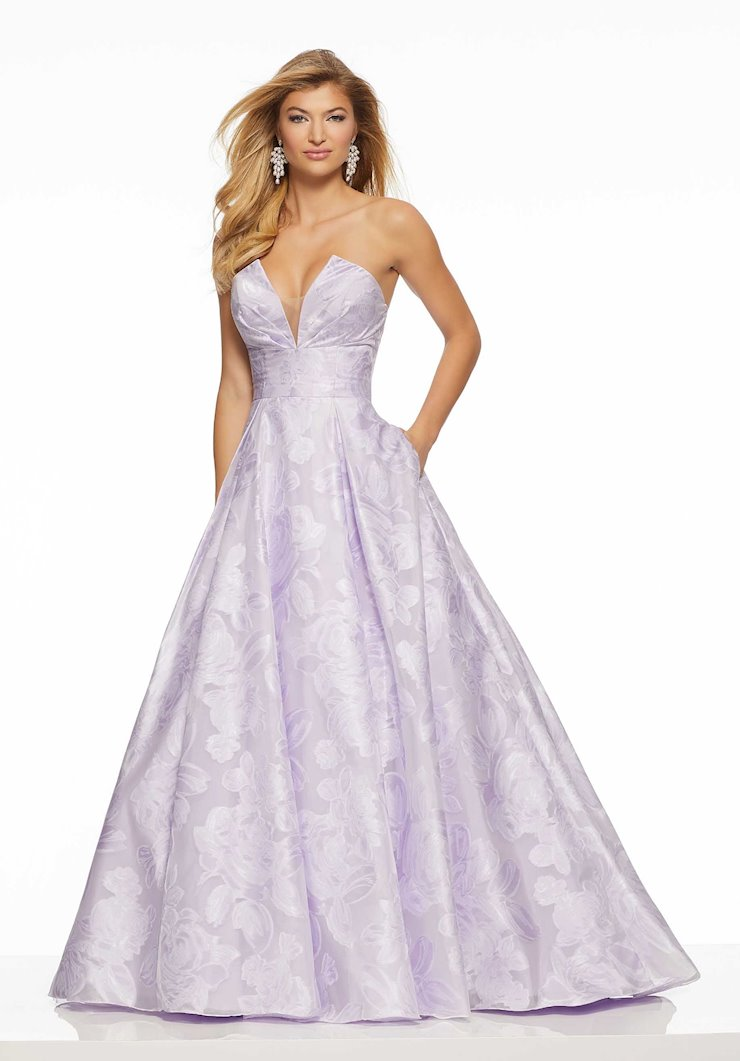 Morilee Style #43080