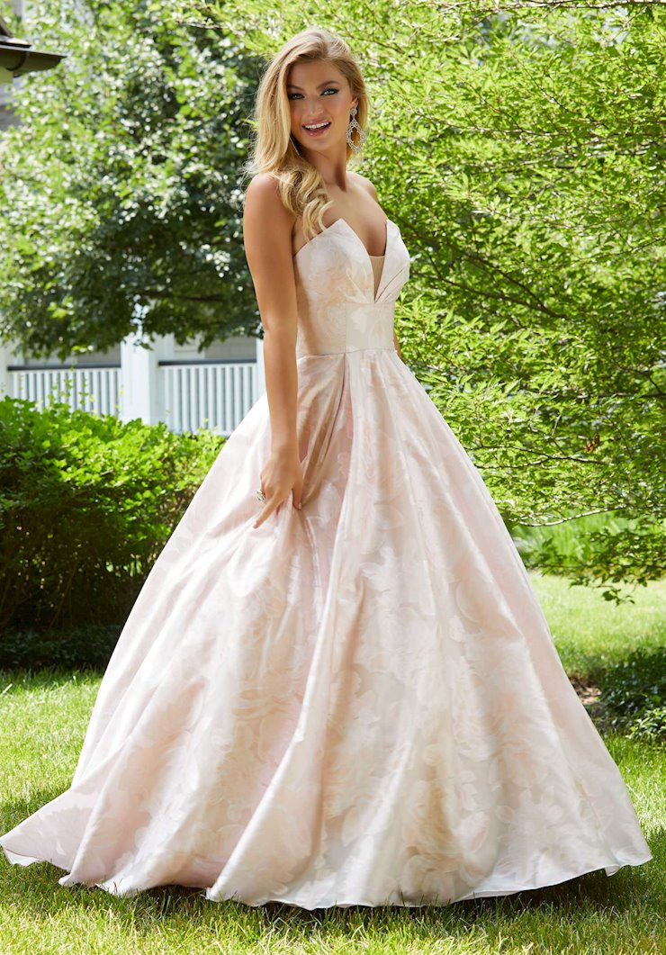Morilee Style 43080  Image