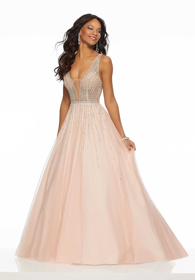 Morilee Style #43082 Image