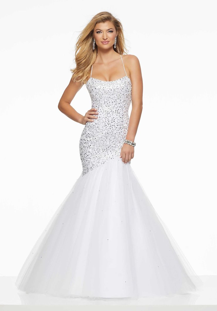 Morilee Style #43086