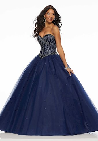 Morilee Style #43087
