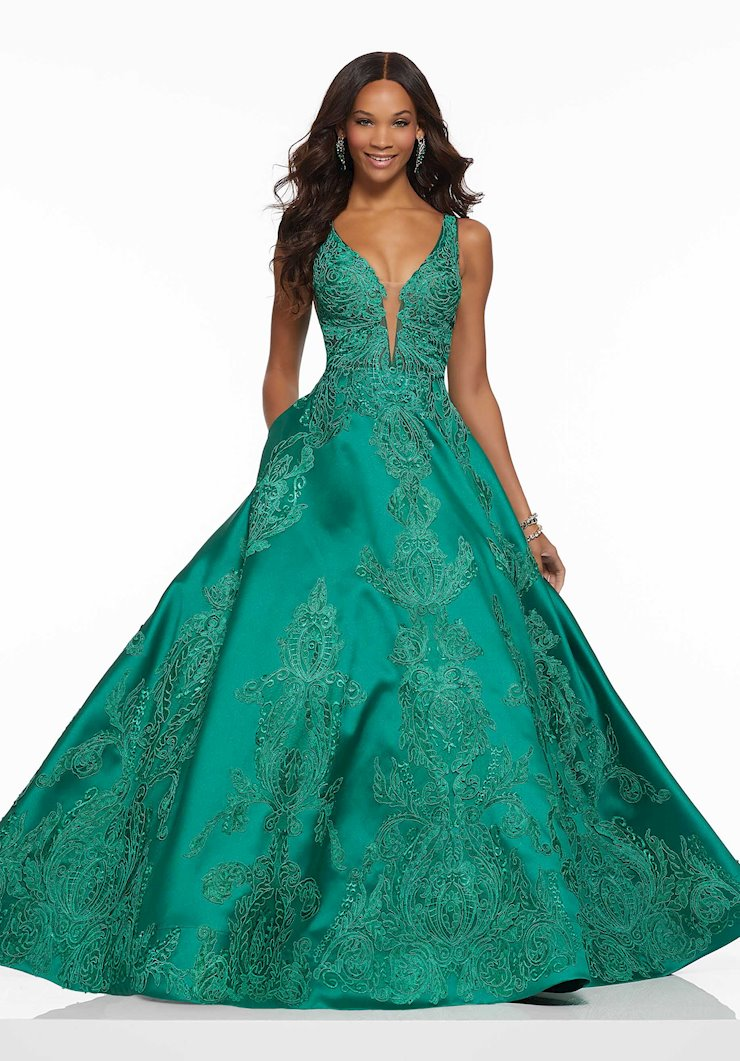 Morilee Style #43089  Image