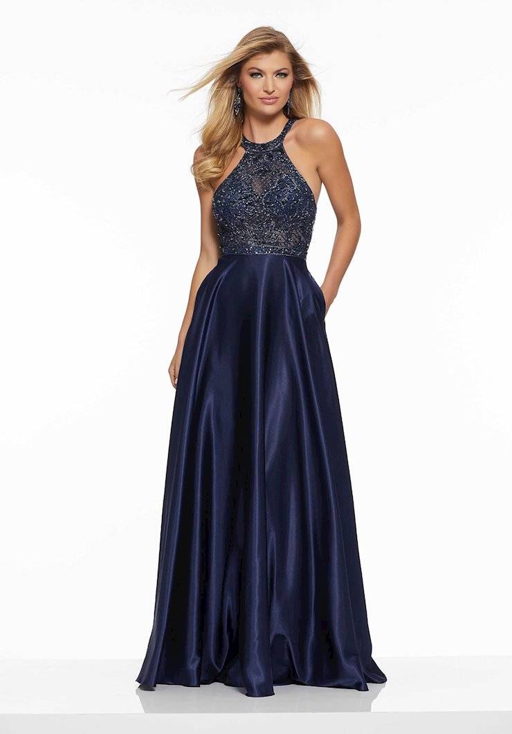Morilee Style #43090