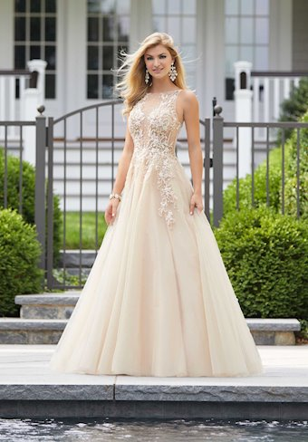 Morilee Style No. 43093