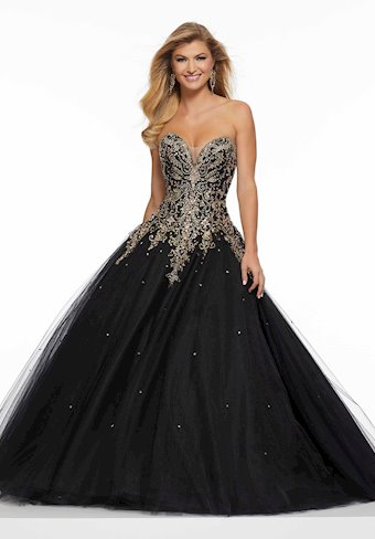 Morilee Style #43104