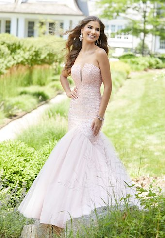 Morilee Style #43118