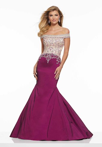 Morilee Style #43120