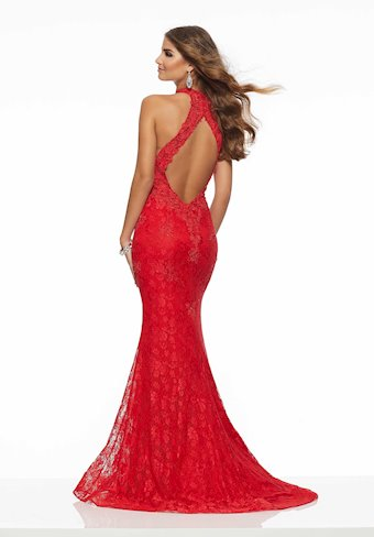 Morilee Style No. 43124