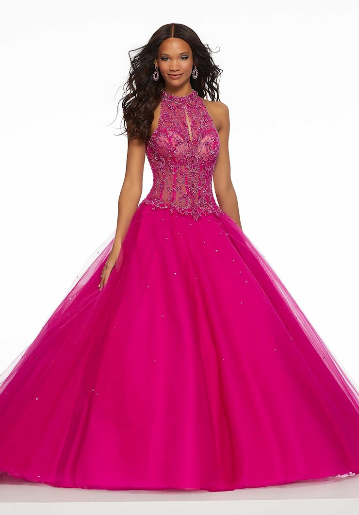 Morilee Style #43128  Image