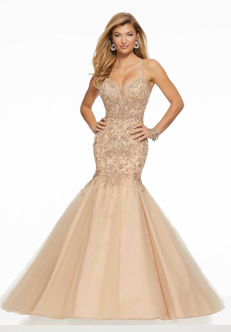 Morilee Style #43134  Image