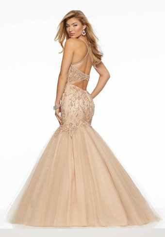 Morilee Style #43134