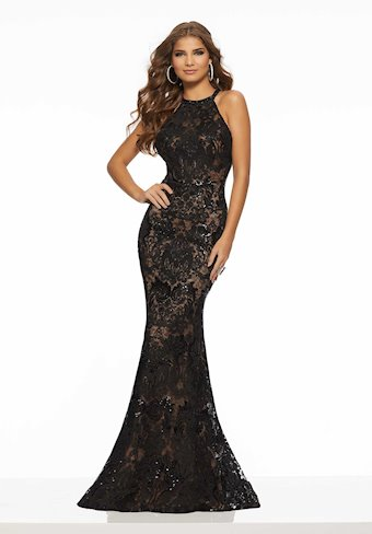 Morilee Style #43135