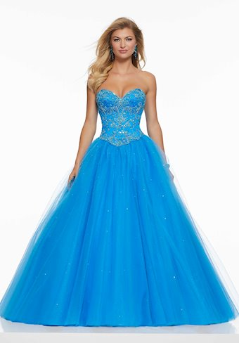 Morilee Style #43140