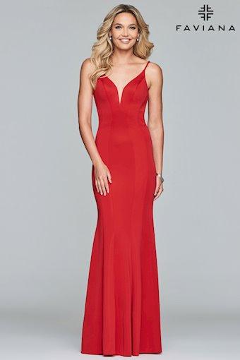 Faviana Prom Dresses 10071