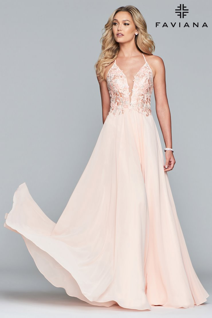 Faviana Prom Dresses Style #10201
