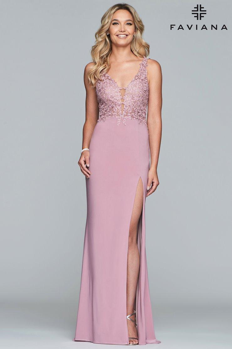Faviana Prom Dresses 10204