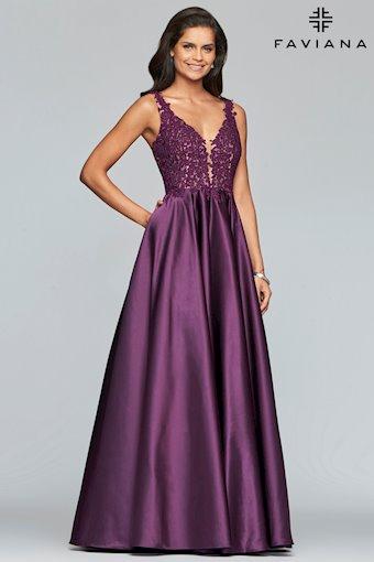 Faviana Style #10251