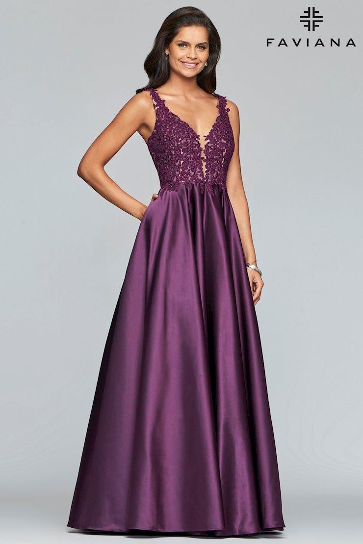 Faviana Prom Dresses 10251