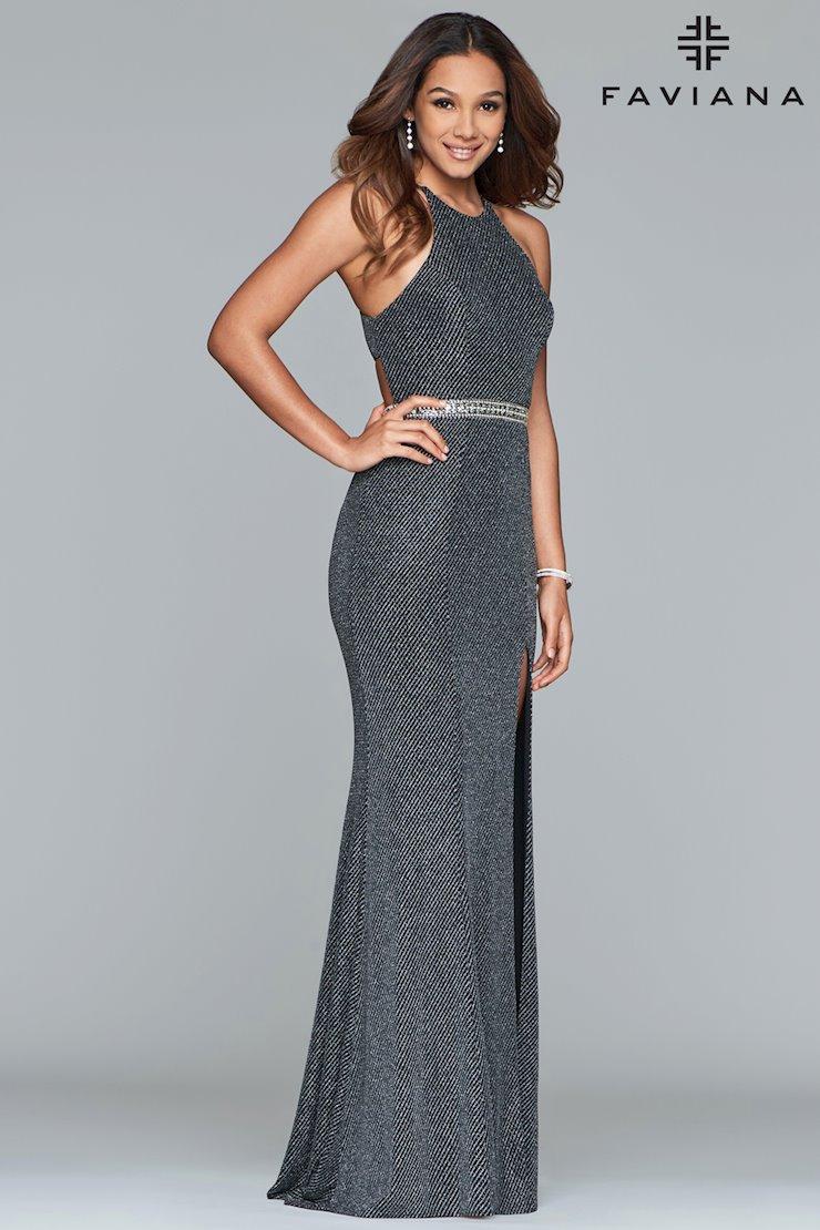 Faviana Prom Dresses 10260